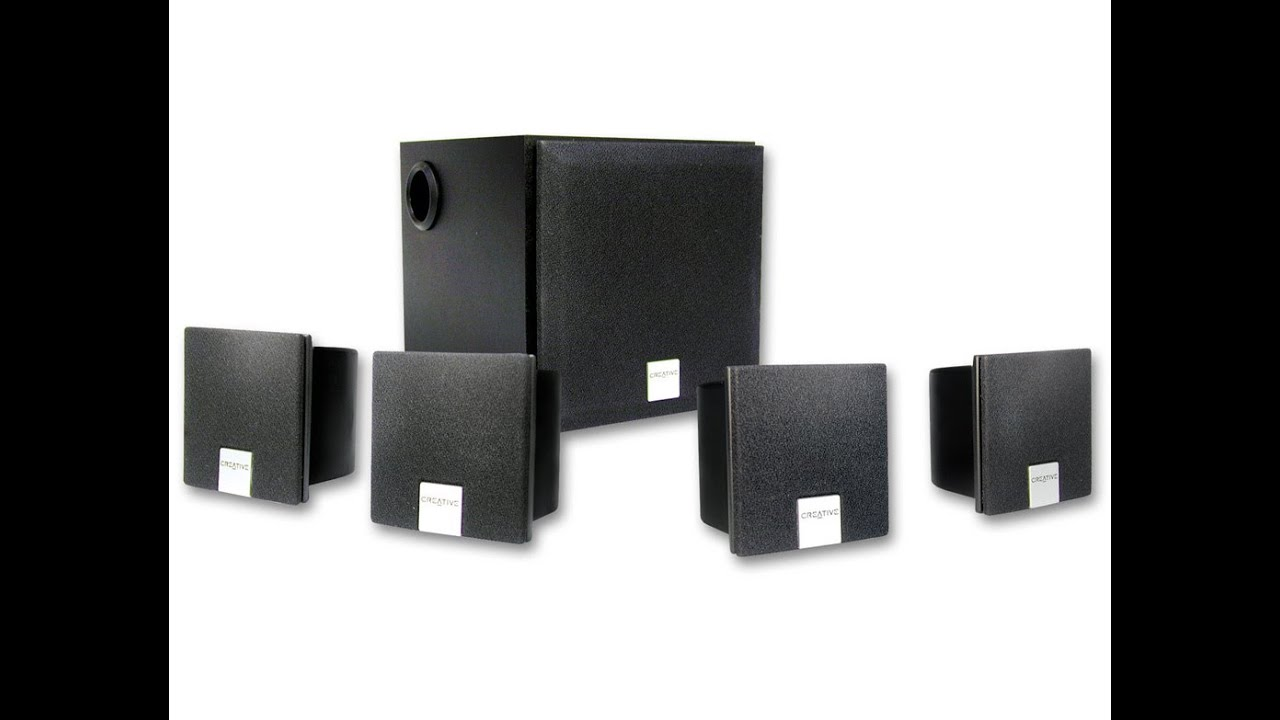 Creative Home Theater   Price
