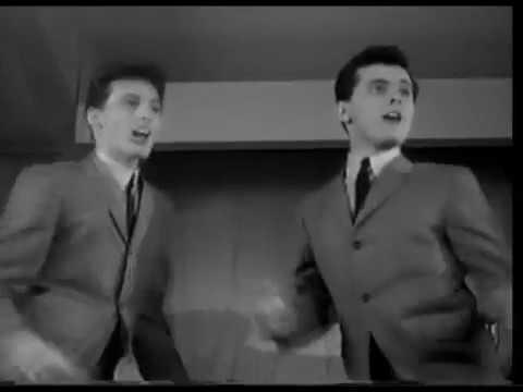 Joey Dee & The Starlighters - Peppermint Twist (1961)
