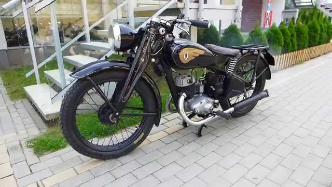 dkw ks 200 1938 youtube