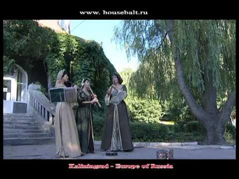 Калининград - Европейский город России