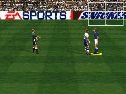 скачать через торрент Fifa 98 - фото 6