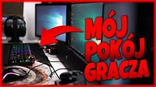 Mój pokój gracza | Wygraj Gaming Room za 10 tysięcy!