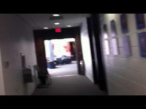 Brandeis University International Business School