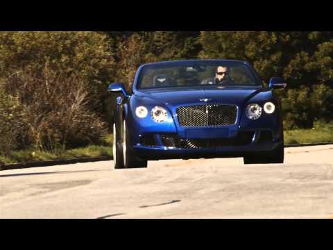 2012 Bentley Continental GT Coupeиз YouTube · Длительность: 9 мин43 с