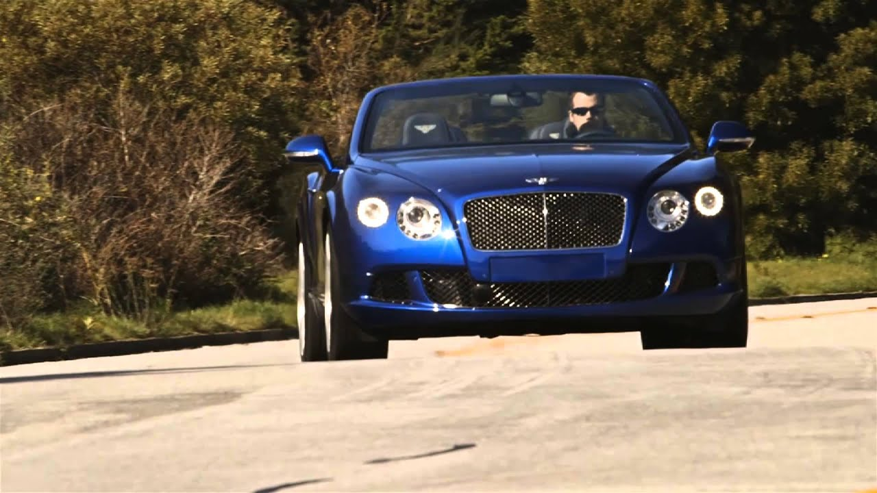 how its snow photo spied gtc news does bentley new gets freezing roof cost continental spy in much a down convertible