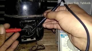 Cara Cek Dan Memilih Kompresor Kulkas Yang Masih Bagus