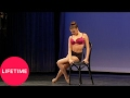 "Dance Moms: Full Dance: Kalani's Solo ""On the Edge of My Seat"" (Season 6, Episode 28) 