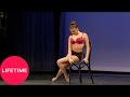 "Dance Moms: Full Dance: Kalani's Solo ""On the Edge of My Seat"" (Season 6, Episode 28)   Lifetime"