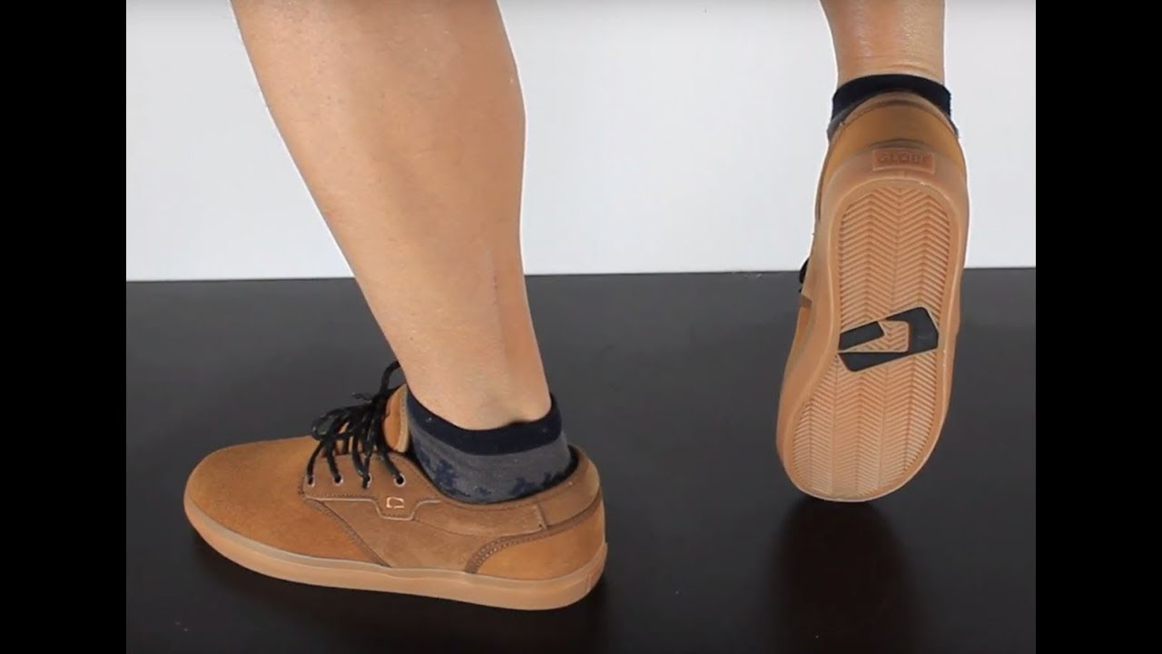 ipanema heeled flop - YouTube