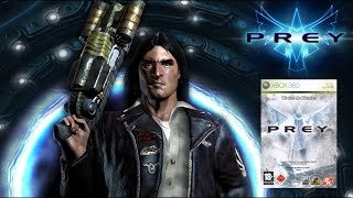 Prey - [Live Gamers Addict] - [Xbox 360] - [Fr]