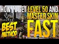 PARAGON HOW TO LEVEL UP FAST