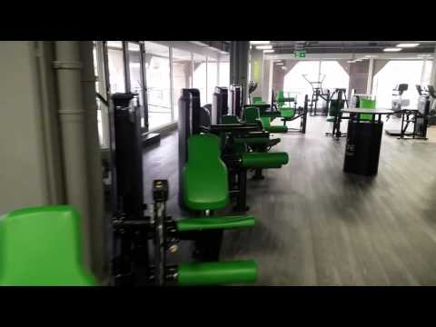 FIT/ONE Fitnessstudio in Stuttgart
