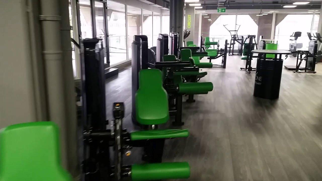 fit one fitnessstudio in stuttgart youtube. Black Bedroom Furniture Sets. Home Design Ideas