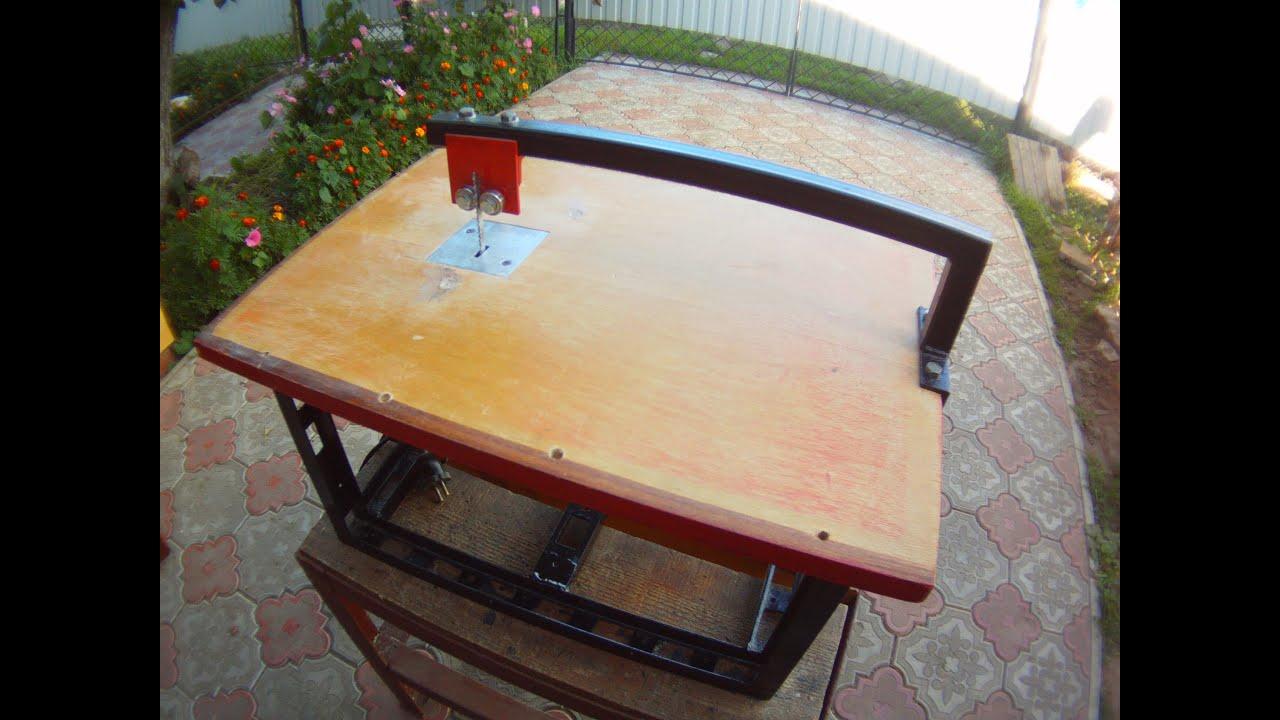 Столик для росписи своими руками фото 260