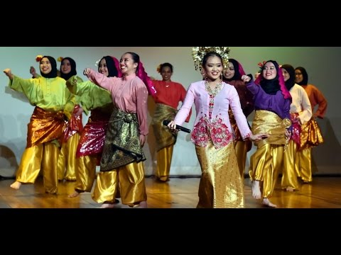 Malaysia Cultural Show