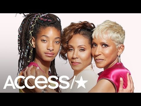 Willow Smith Reveals That 'Whip My Hair' Was Her One Major Regret | Access