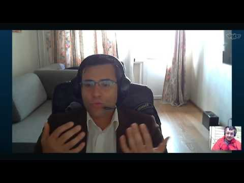 Верников в гостях у Веденеева - про клиентов, инвестиции и решение вопросов (часть 2)