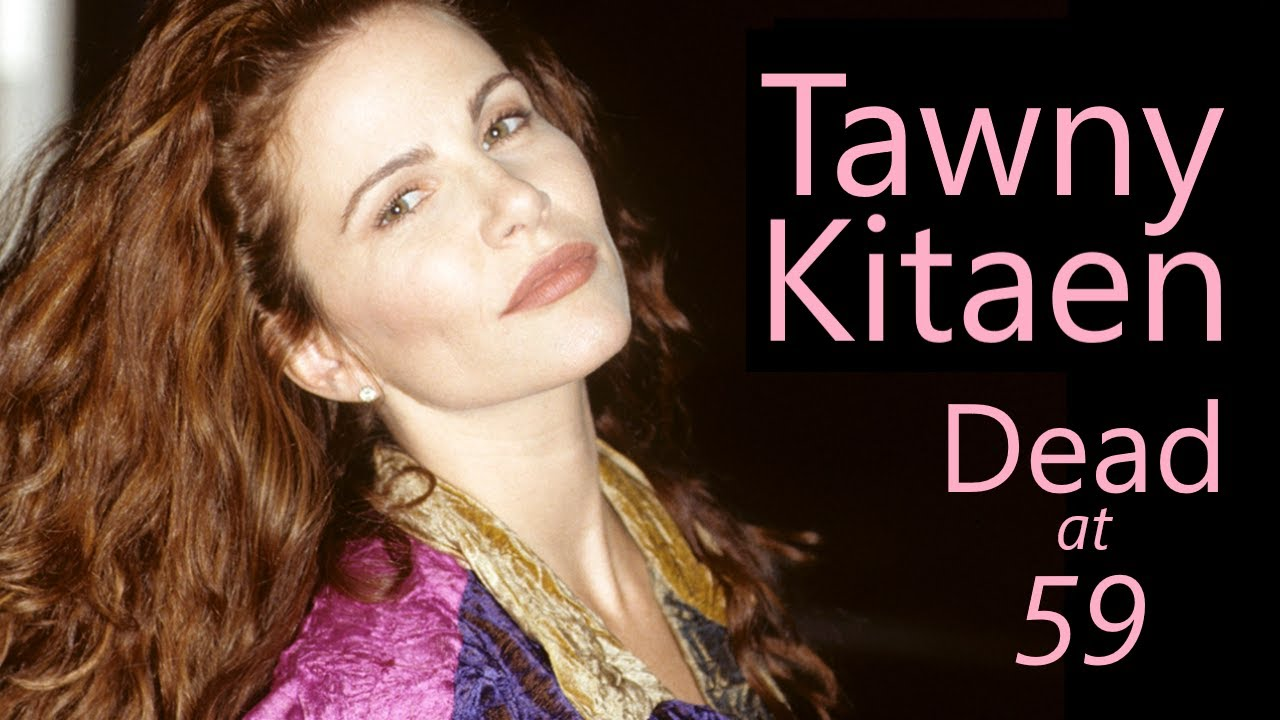 Actress TAWNY KITAEN, Ex-Wife Of DAVID COVERDALE, Dies At 59
