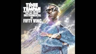 FiFtY VinC - Written In The Stars (Instrumental w/ Hook Rap Beat) [Tinie Tempah Feat. Eric Turner]