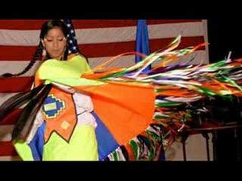 Choctaw Tribe - YouTube