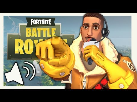 Best Of Fortnite Voice Chat