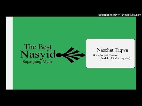 Nasyid Hawari - Nasehat Taqwa