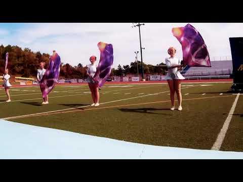 Franklin  Regional HS Marching Band