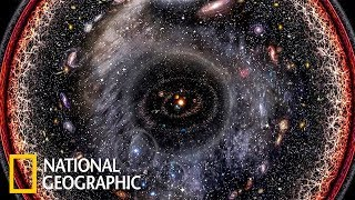 Путешествие на край Вселенной (National Geographic)
