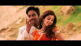 "Ragangal Padhinaru -  song from ""Thillu Mullu"""