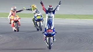 vuclip MotoGP™ Rewind: Qatar 2013