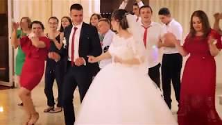 Весільний флешмоб  під Hey mama - Sunstroke project