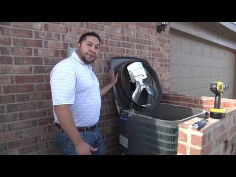 How to Clean Your AC Unit
