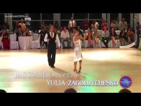 Yulia & Riccardo - Sway Rydance Cocchi Zagoruychenko