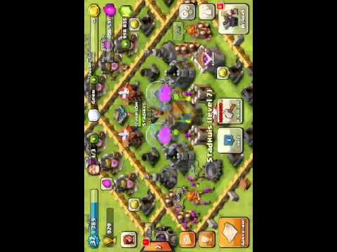 Clash of clans HACK 2013 ( new )