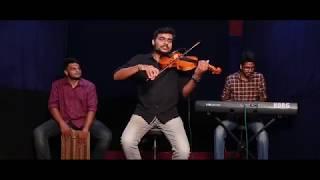 Mazha Padum | Cover | Vykhari Music band