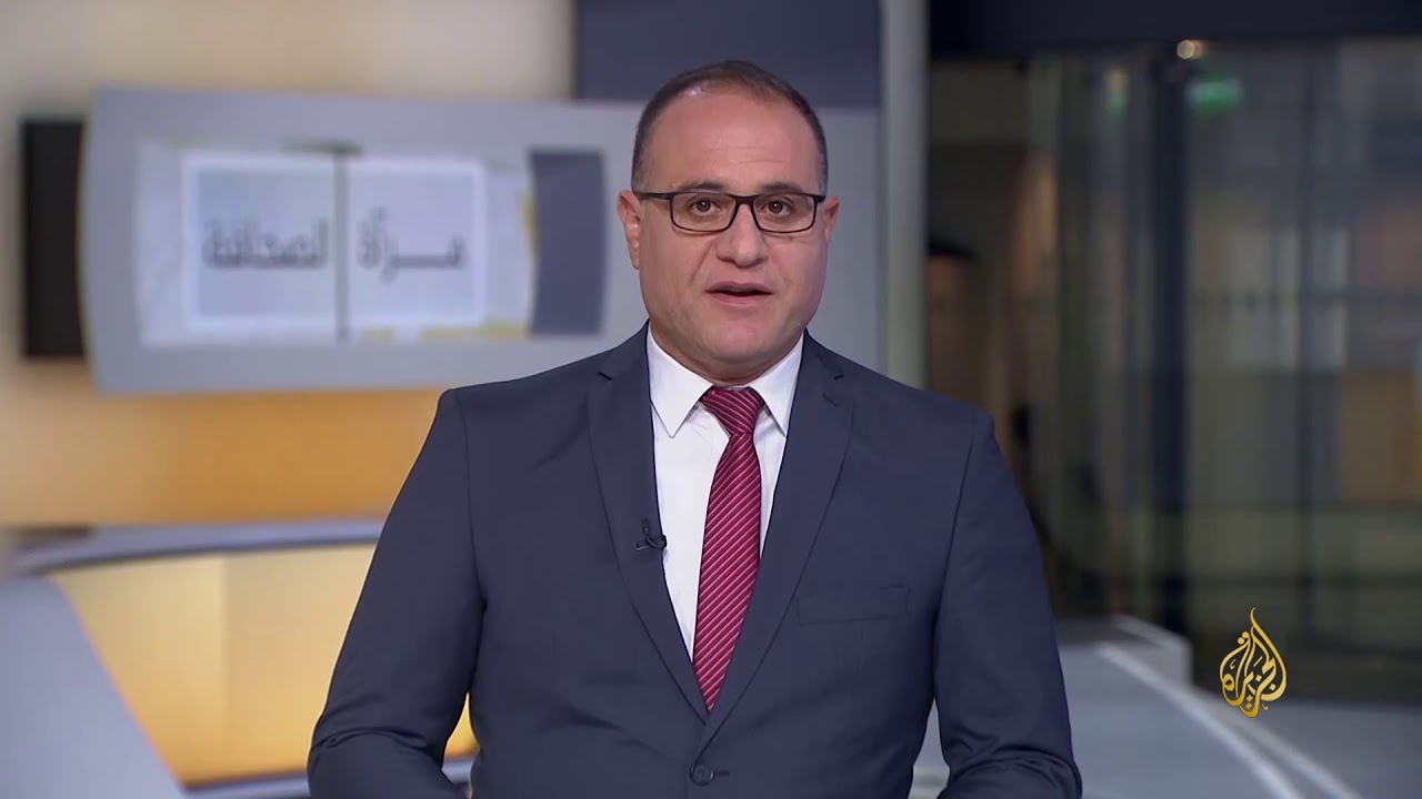 الجزيرة:مرآة الصحافة - 19/2/2018