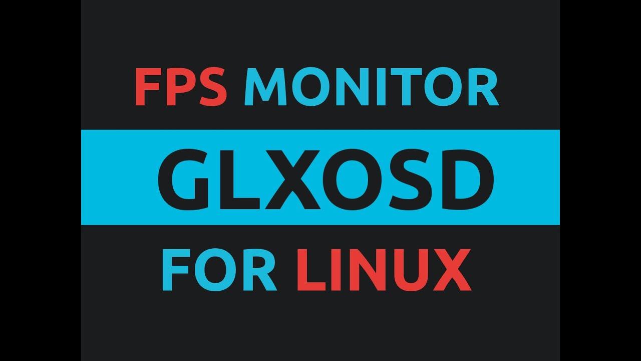 GLXOSD - Informações de hardware na tela do seu Linux - Diolinux - O