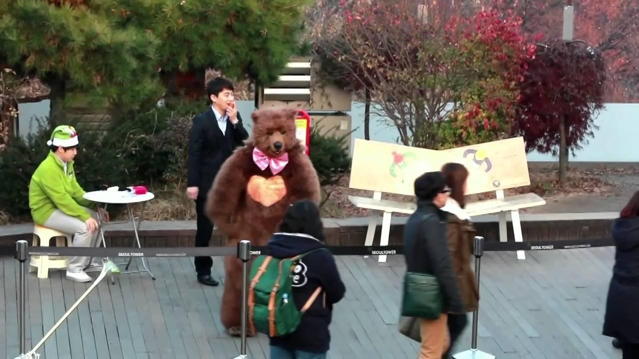 MAIN_MOVIE_ENG] 'BITTER, SWEET, SEOUL' / '고진감래' - YouTube