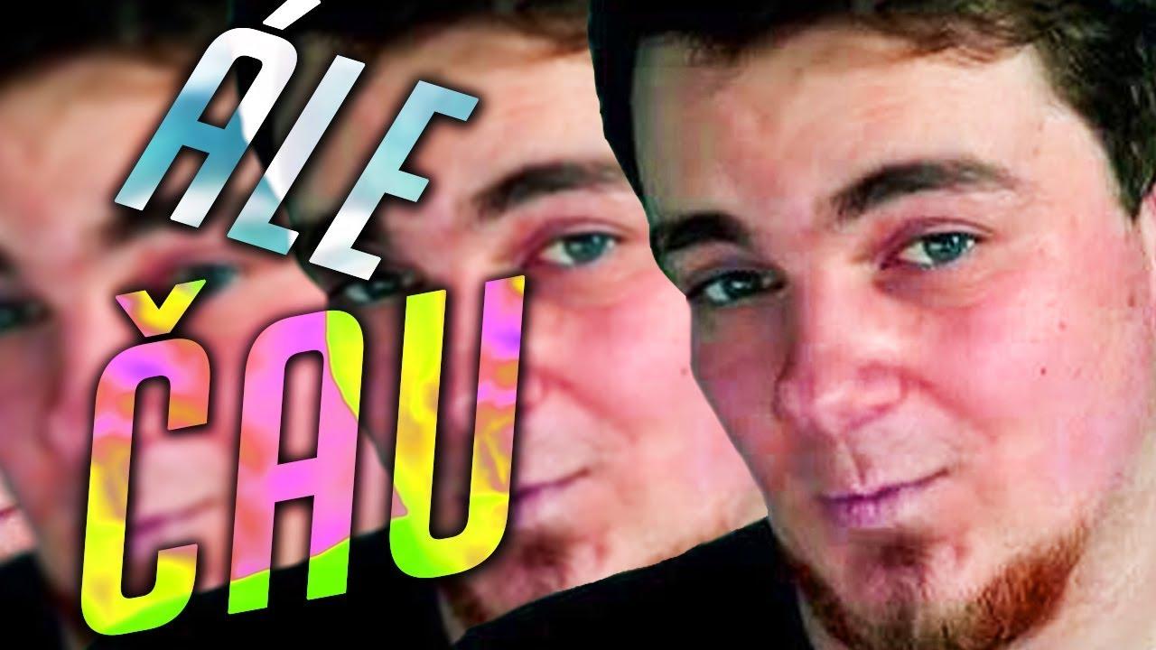 4447be3df2f2 99% ľudí povie ALE ČAU - YouTube