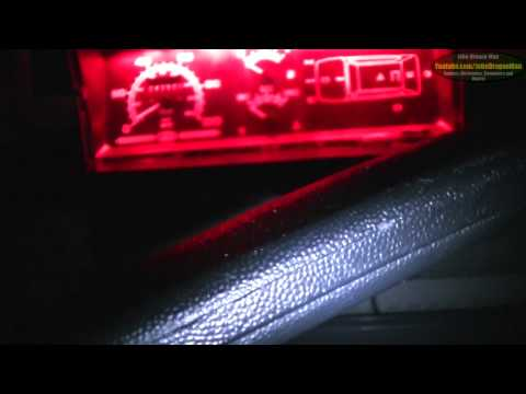 Fiat Panda Classic Dash Mod LED full colour support RGB with PWM control.m2t