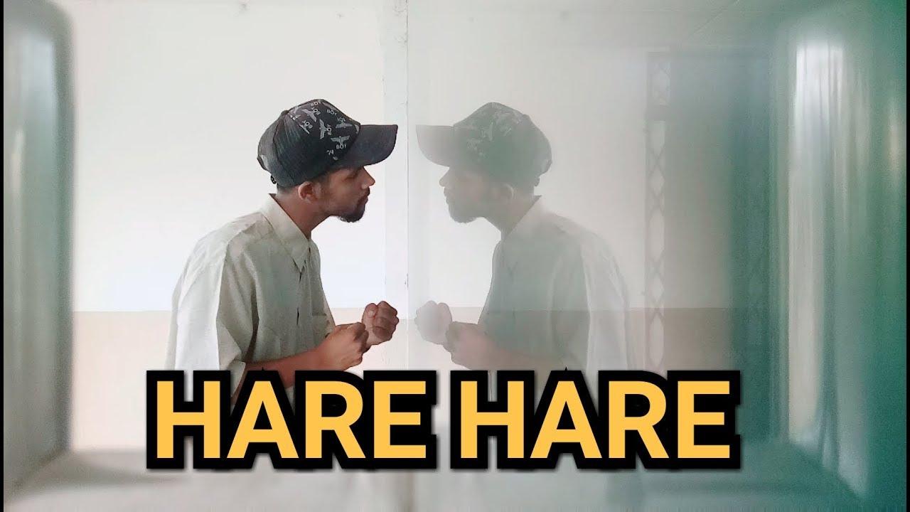 HARE HARE / HUM TO DIL SE HARE / UNPLUGGED /ABHISHEK AVII