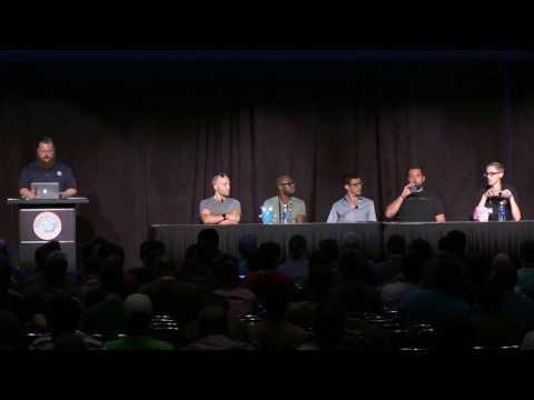 GopherCon 2016: Day 1 Speaker Q & A