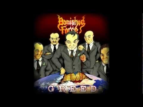 Banished Force - GREED (full album)