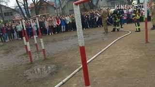 Ганичі пожарна Школа