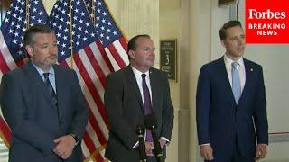 JUST IN: GOP Senators introduce legislation to end MLB's special immunity from antitrust laws