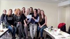 Oktober 2017: Feedback der Teilnehmer*innen Weiterbildung Sexualtherapie und Sexualberatung