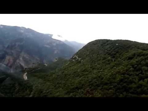 ARMENIA,Татевская канатная дорога