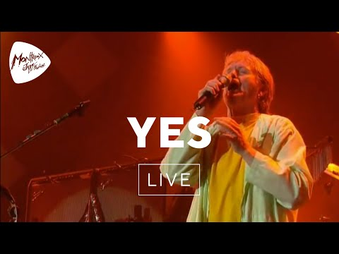 Yes - Heart Of The Sunrise (Symphonic Live 2003)