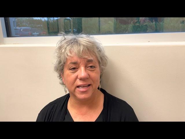 Dallas MesoBotox for Excessive Head Sweating Testimonial