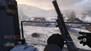 Was doing so well...until ww2 call of duty Xbox game clip